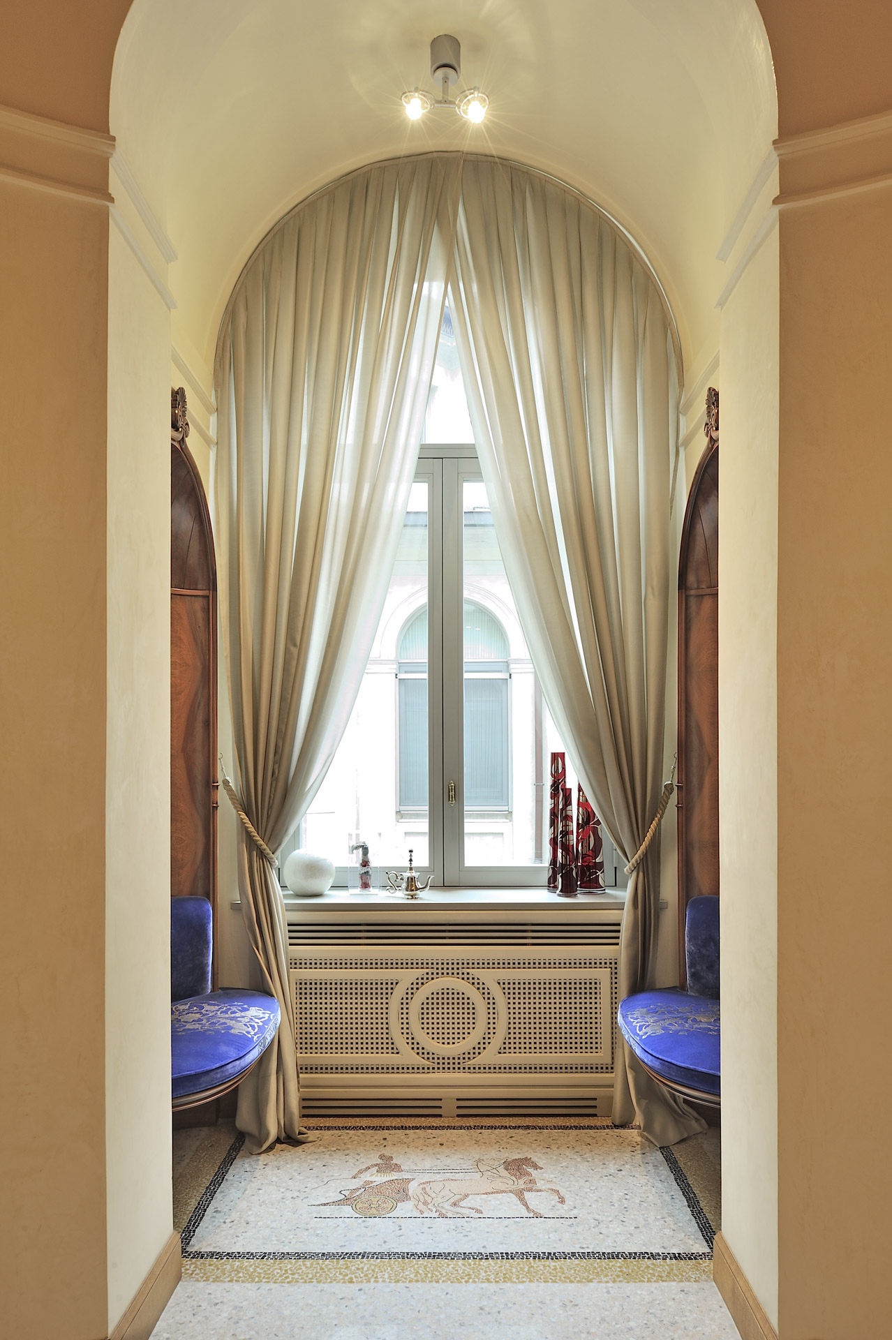 Private House - Milano